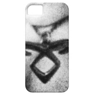 Angelic Power Rune iPhone 5 Covers