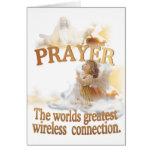 Angelic Prayer Worlds Greatest Wireless Connection