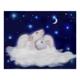 Angelic Ratties So Sweet Poster