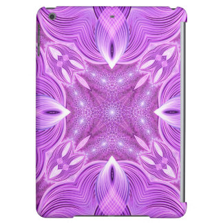 Angelic Realm Mandala iPad Air Cover