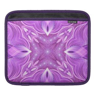 Angelic Realm Mandala iPad Sleeves