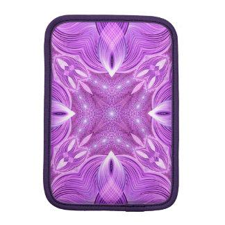 Angelic Realm Mandala Sleeve For iPad Mini
