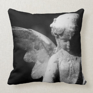 Angelic Throw Pillow
