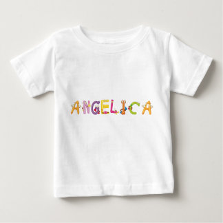 Angelica Baby T-Shirt