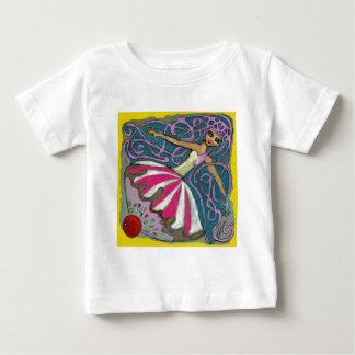 Angelique's Tea Party in June Baby T-Shirt