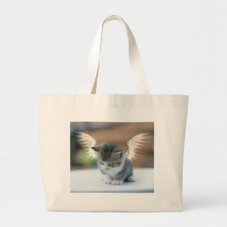 angelkitty large tote bag