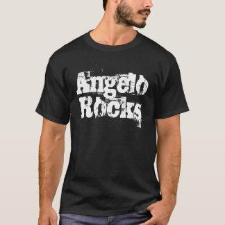 Angelo Rocks Men's T-Shirt