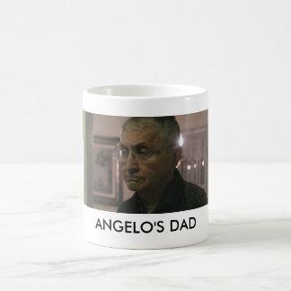 Angelo's Dad on a Mug