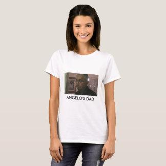 Angelo's Dad Women's T-Shirt