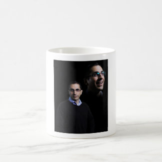 Angelo's Portrait on a Mug