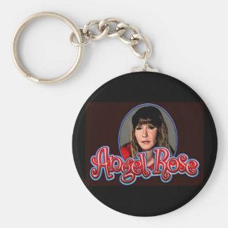 AngelRose Keychain