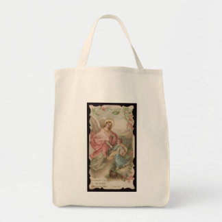Angels Angeles tote bag