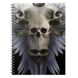 Angel's Bane Note Book V2