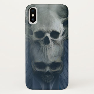 Angel's Bane Sword of Death Phone Case V1