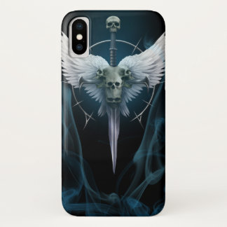 Angel's Bane Sword of Death Phone Case V2