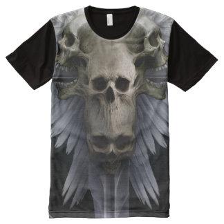 Angel's Bane Sword of Death T-shirt V2