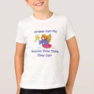 Angels Can Fly T-Shirt
