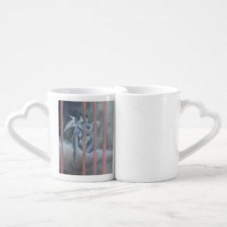 Angels Coffee Mug Set