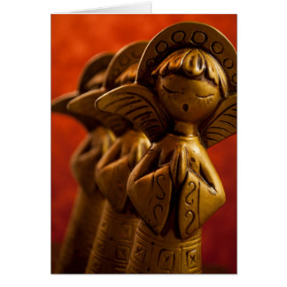 Angels Exalting God! Card