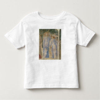 Angels from the Chapel of St. Jean, 1347 Toddler T-shirt