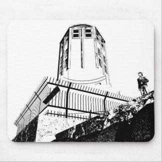 Angel's Gate Lighthouse, San Pedro, CA Mouse Pad