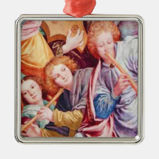 Angels in Concert Ornament