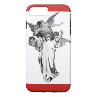 Angel's iPhone 8 Plus/7 Plus Case