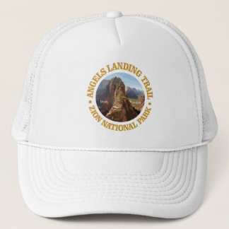 Angels Landing Trucker Hat