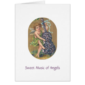 Angels to Protect You Card