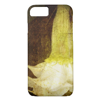 Angel's Trumpet Phone Case