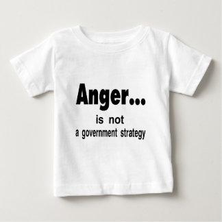anger baby T-Shirt