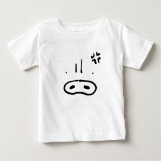 Anger cover baby T-Shirt