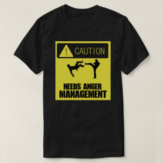 Anger Issues T-Shirt