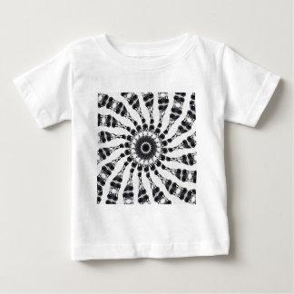 Anger Kaleidoscope 13 Baby T-Shirt