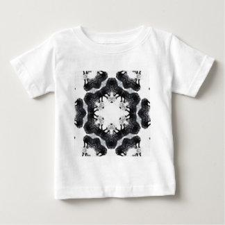 Anger Kaleidoscope 4 Baby T-Shirt