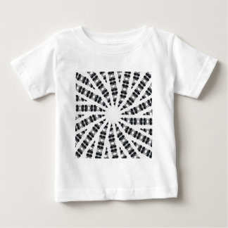 Anger Kaleidoscope 9 Baby T-Shirt