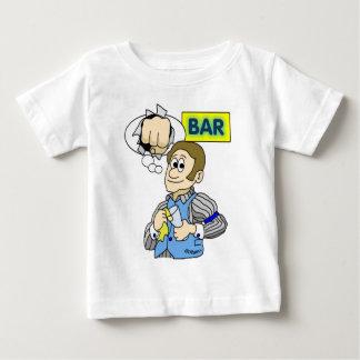 Anger Management Baby T-Shirt