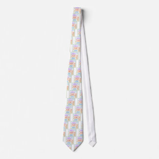 Anger Management : Motivational Moments Tie