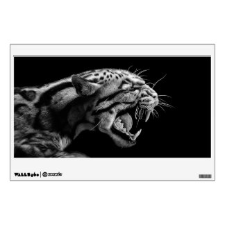 ANGER WALL DECAL