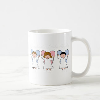 Anges de grand-mamans mug