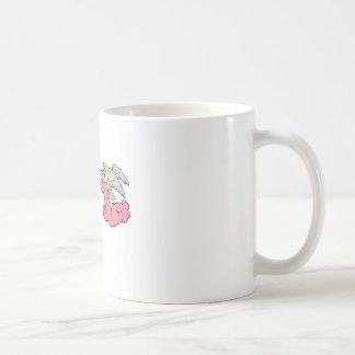 Anges de héraut mugs à café