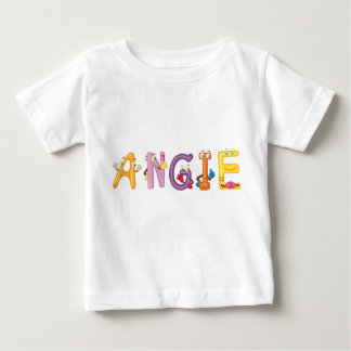 Angie Baby T-Shirt