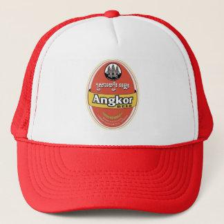 Angkor Beer Trucker Hat