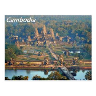 -Angkor-WAT-Angie. Postcard