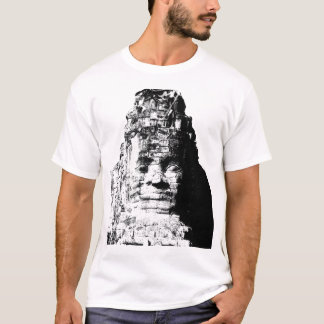 Angkor Wat Big Face T-Shirt