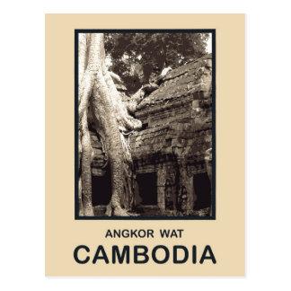 Angkor Wat Cambodia Post Cards