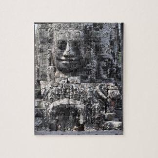Angkor Wat Jigsaw Puzzle