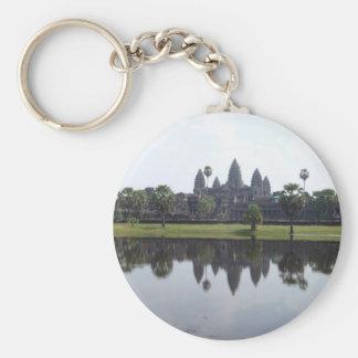 Angkor Wat Keychain