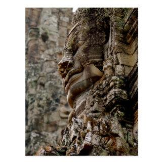 Angkor Wat Postcard