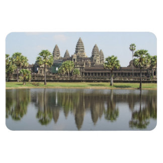 angkor wat reflection magnet